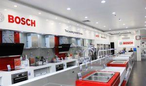 showroom thiết bị bếp ở việt nam