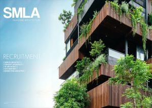 văn phòng SMLA & Associates tuyển dụng kiến trúc sư