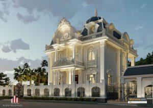 Những công ty thiết kế biệt thự đẹp tại Hồ Chí Minh 03