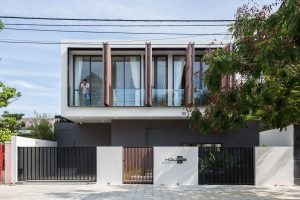 58 House Đà Nẵng   Ngôi nhà để lại nhiều điểm CHẠM 01