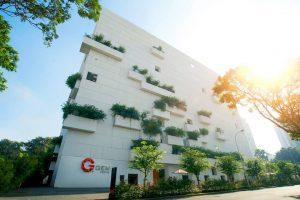 GEM CENTER | Trung tâm hội nghị bật nhất tại Hồ Chí Minh 01