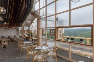 HHT Coffee tại Đà Lạt | Những ngọn đồi nhấp nhô mờ ảo 04