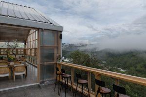 HHT Coffee tại Đà Lạt | Những ngọn đồi nhấp nhô mờ ảo 05