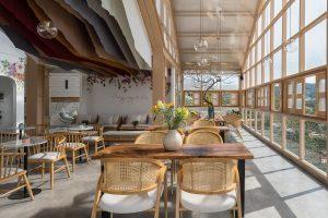 HHT Coffee tại Đà Lạt | Những ngọn đồi nhấp nhô mờ ảo 07