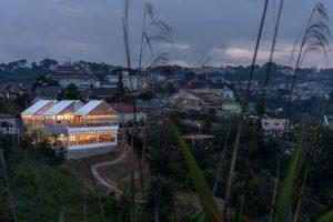 HHT Coffee tại Đà Lạt | Những ngọn đồi nhấp nhô mờ ảo 09