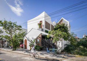 Nhà của gió tại Đà Nẵng   Câu chuyện T/Y thời học trò 01