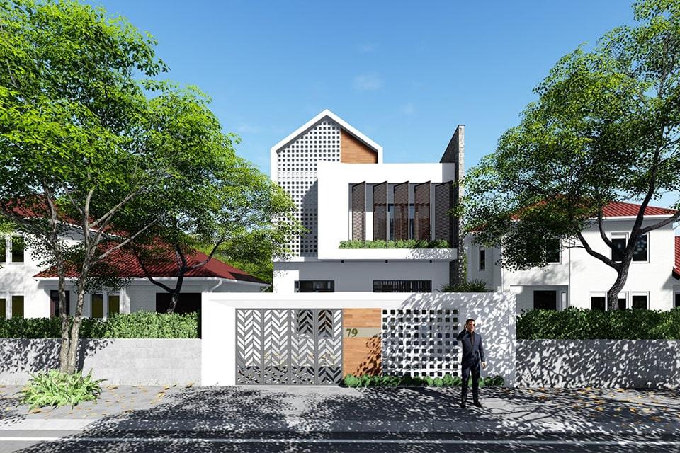 Top 10 công ty thiết kế nhà đẹp tại Cần Thơ năm 2020