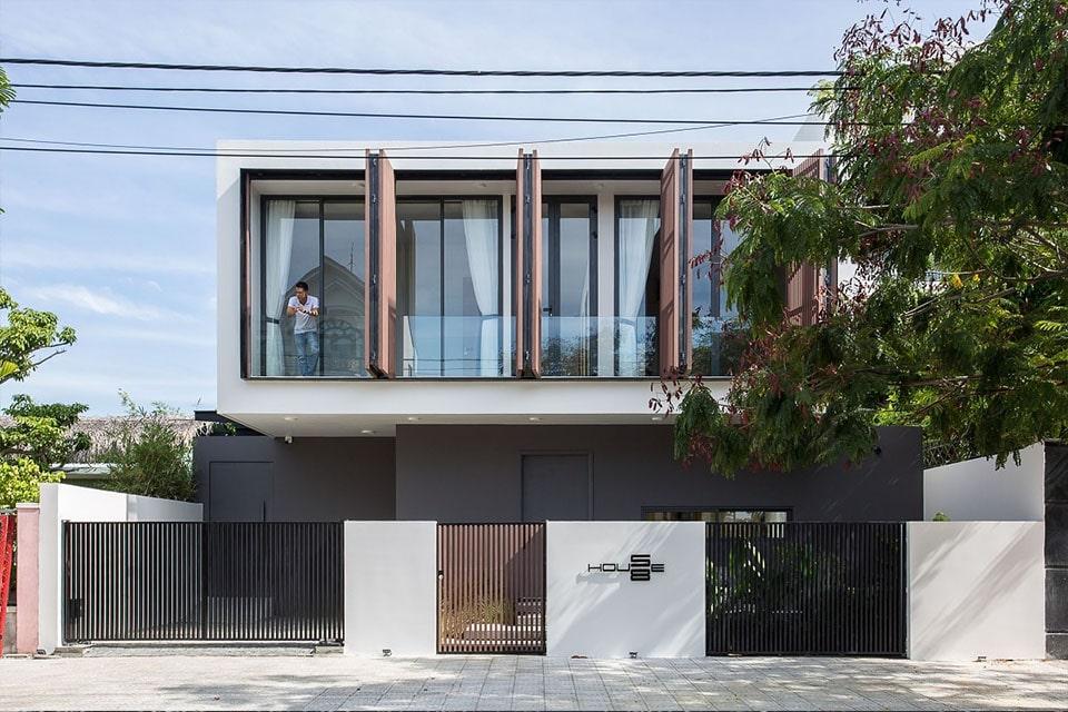 Top 10 công ty thiết kế nhà đẹp tại Đà Nẵng năm 2020