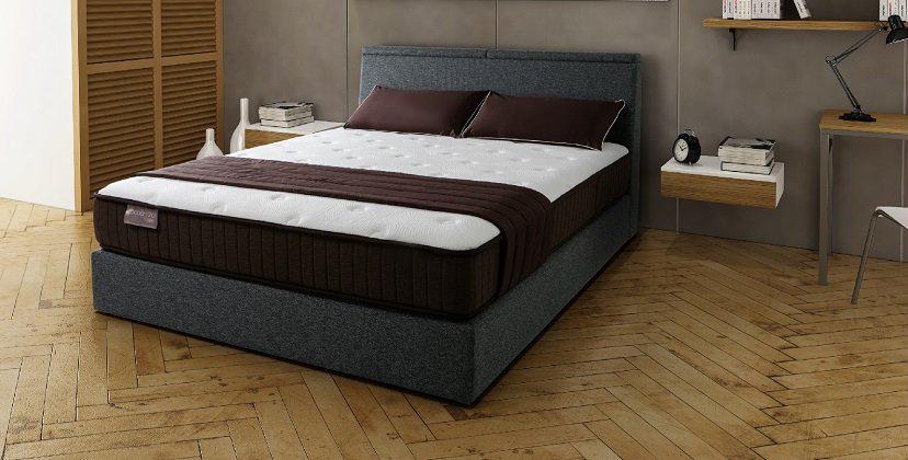 Cách chọn loại đệm phù hợp cho giường ngủ