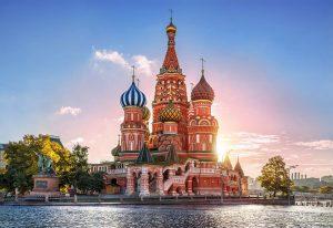 Top 15 công trình có kiến trúc tuyệt đỉnh