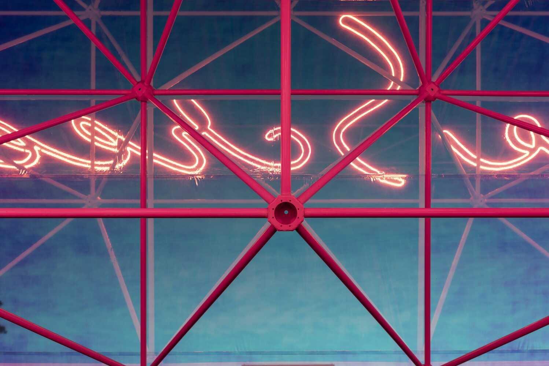 Đèn neon | Trang trí trẻ trung hiện đại thẩm mỹ cao