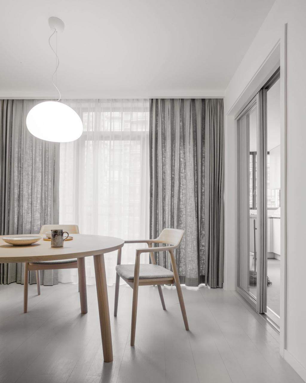 Căn nhà có thiết kế tối giản Y Home