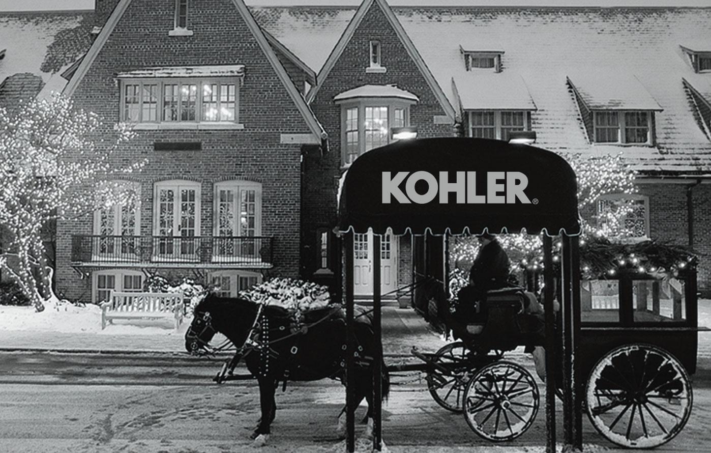 lịch sử kohler